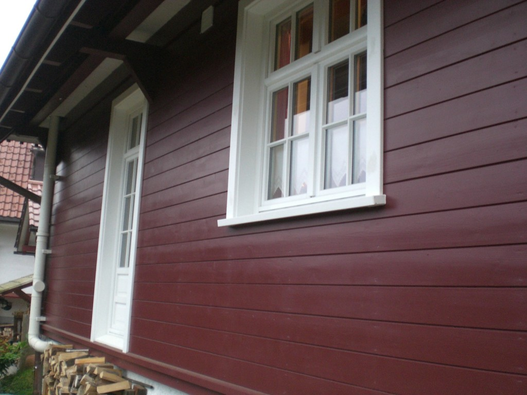 fassadensanierung w rmed mmung der fassade goldbrunner. Black Bedroom Furniture Sets. Home Design Ideas